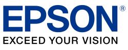 logo recyclage encre par EPSON