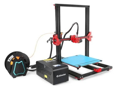 Imprimante 3D Alfawise U20 chez Avistanet